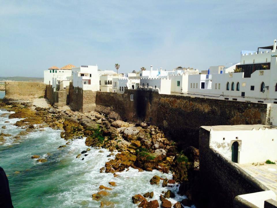 Vacances golf Maroc