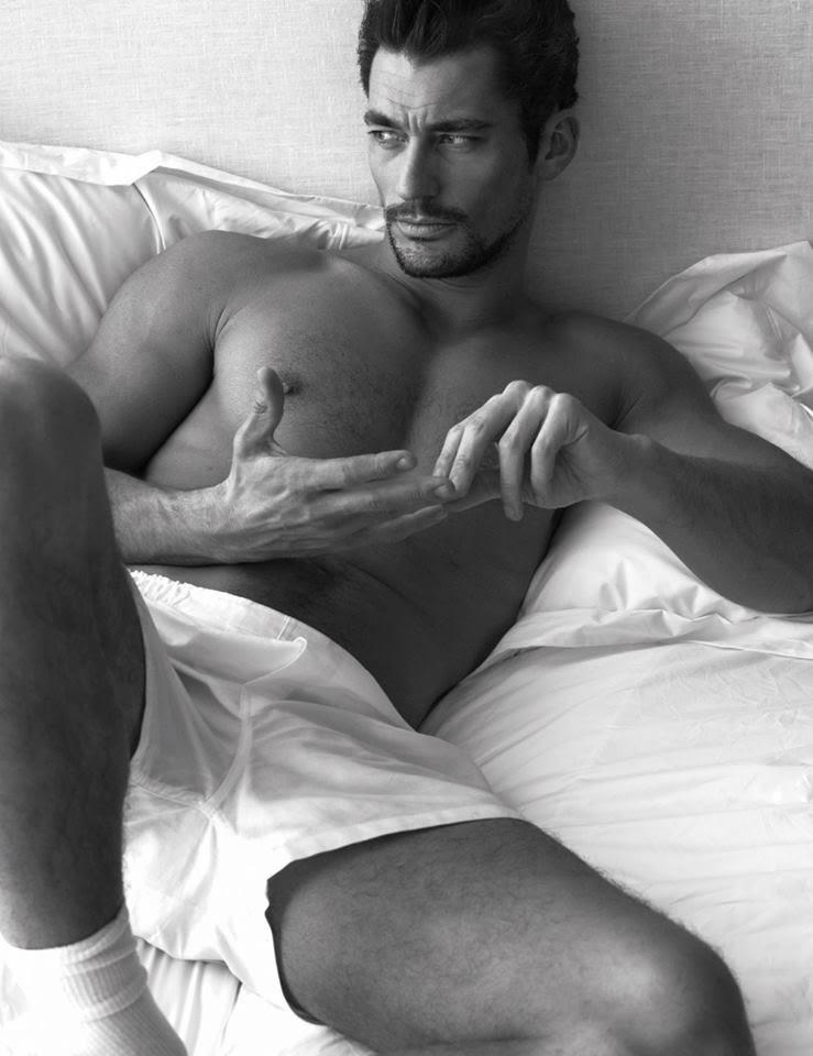 David Gandy- Mieux dormir avec MELATOPHYT ®