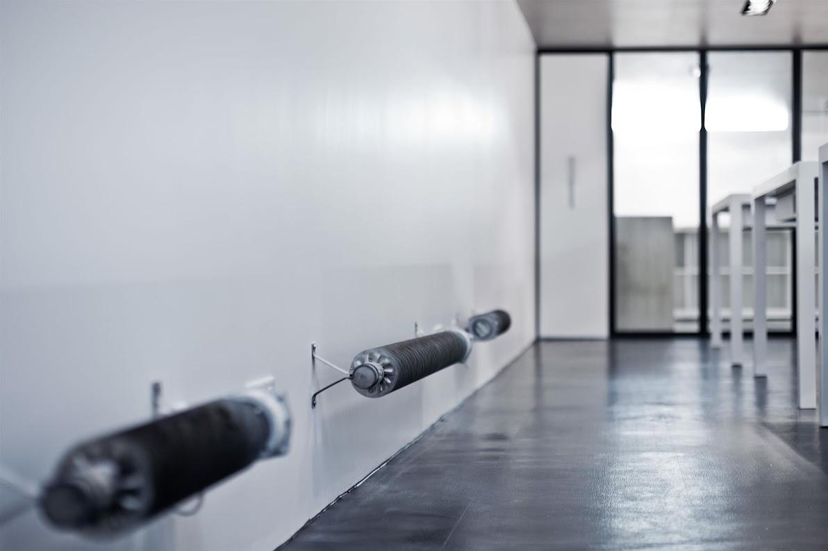 Architecture Rénovation -Atelier de travail parisien -SBS BÂTIMENTS